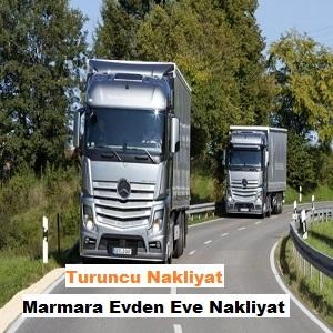 Marmara Evden Eve Nakliyat
