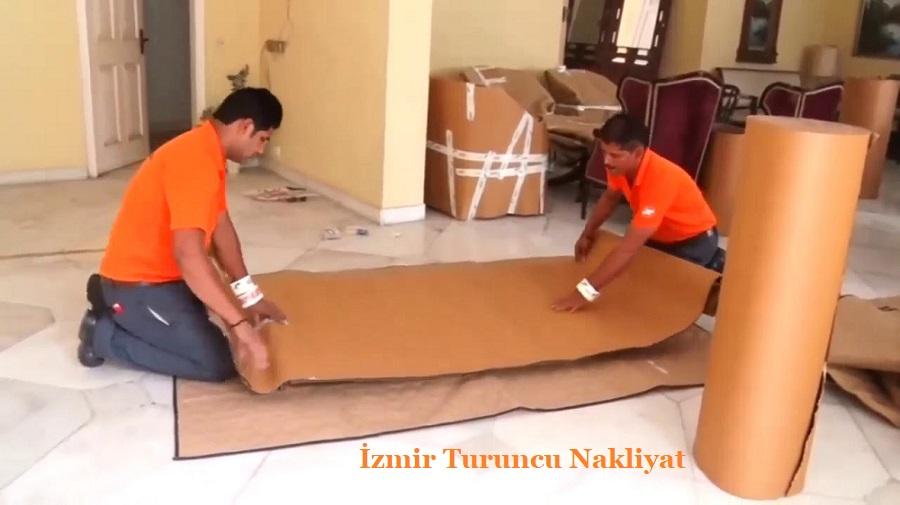İzmir Turuncu Nakliyat