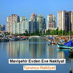 Mavişehir Evden Eve Nakliyat