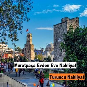 Muratpaşa Evden Eve Nakliyat