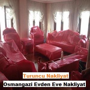 Osmangazi Evden Eve Nakliyat