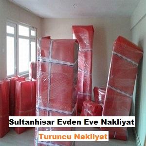 Sultanhisar Evden Eve Nakliyat